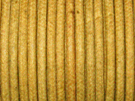 Waxed Cotton Cord  - 1.5mm