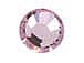 1440  Light Amethyst -  2028 Swarovski SS10 Hotfix Flat Backs