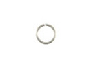 22 Gauge (0.64mm Thick) Sterling Silver Open Round Jump Rings
