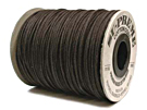 Waxed Cotton Cord  - 2mm