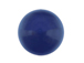 Dark Lapis -  10mm Round Swarovski Crystal Pearls Strand of 50