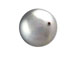 Light Grey - 4mm Round  Swarovski 5810 Crystal Pearls Factory Pack