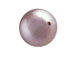 Mauve - 6mm Round  Swarovski 5810 Crystal Pearls Factory Pack