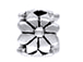 Sterling Silver Flower Bead with 5.5mm Hole