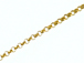 18-inch 14K Gold Filled 1.4mm Rolo Chain Finished Necklace