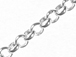 18-inch Sterling Silver 1.65mm Rolo Chain Necklace, Bulk Pack of 50
