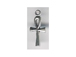 Sterling Silver Ankh Charm