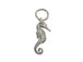 Sterling Silver Seahorse Charm with Jumpring