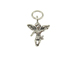 Sterling Silver Angel Charm with Jumpring