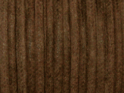 Brown- 2mm Waxed Cotton Cord