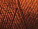 490 Feet - Rust Metallic Thread Spool