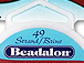 30 Feet - Beadalon 49 Strand Wire .024 inch Bright