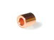 2x2mm Copper Crimp Tube Bead