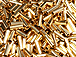 14K Gold Filled 2x1mm Liquid Silver Tube Bead, 870 count Approx.