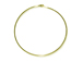 *SPECIAL ORDER ONLY* 14K Gold-Filled 50mm Beading Hoops Bulk Pack of 50