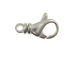 16mm Sterling Silver Swivel Lobster Claw Clasp