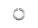 20.5 Gauge 3mm Round Sterling Silver Open Jump Ring