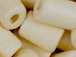Cream - 10x6mm Greek Ceramic Tube