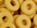 Yellow - 8x2.5mm Greek Ceramic Washer