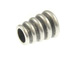 1000 - 7mm Stacked Washer Cone Bead  Nickel Plated