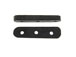 3-Strand Black Bone Spacer Bar