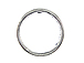 Pewter Heavy Duty Closed Jump Ring