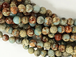 **New Gemstones**