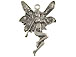Sterling Silver Fairy - Left