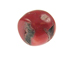 Red Coral Focal Bead