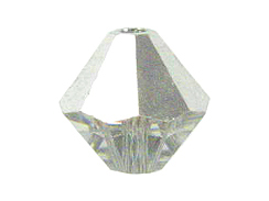 3mm Crystal CAL - Swarovski 5301/5328 Bicone Beads Factory Pack of 1440