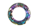 Vitrail Light - 14mm Cosmic Ring - Swarovski Frames