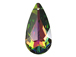 Vitrail Medium - 24x12mm Swarovski Almond Shape Pendant