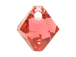 Padparadsha - 6mm Swarovski 6301 Top Drilled Bicones Factory Pack of 360