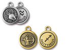 Zodiac Sign Charms