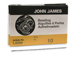 #10 John James English Beading Needles Pack of 25