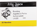 #11 John James English Beading Needles Pack of 25