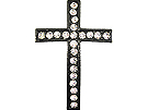 Rhinestone Crosses