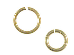 Gold-Filled Jump Rings
