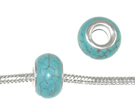 Synthetic Gemstone Beads