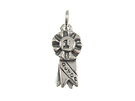 Miscellaneous - Sterling Silver Sports Charms